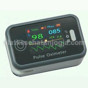 Pulse Oximeter Elitech Fox 3